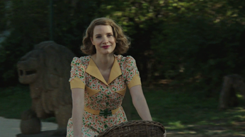 "Jessica Chastain for ""The Zookeeper's Wife"""