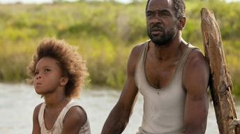 "Stars of ""Beasts of the Southern Wild"""