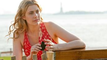 "Greta Gerwig for ""Lola Vs"""