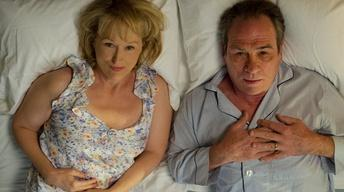 "Meryl Streep and Tommy Lee Jones for ""Hope Springs"""