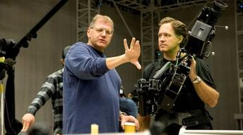 "Robert Zemeckis for ""Flight"""