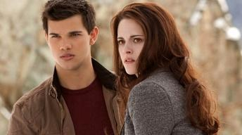 "Kristen Stewart, Rob Pattinson, Taylor Lautner: ""Twilight"""