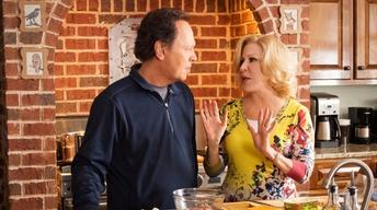"Billy Crystal and Bette Midler for ""Parental Guidance"""
