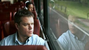 "Matt Damon for ""Promised Land"""