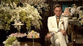 "Baz Luhrmann for ""The Great Gatsby"""