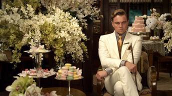 "Baz Luhrmann for ""The Great Gatsby"""