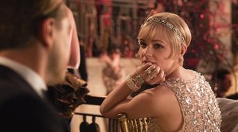 "Carey Mulligan for ""The Great Gatsby"""