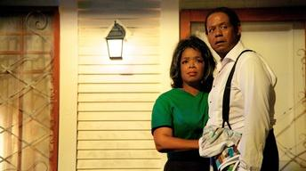 "Oprah and Forest Whitaker for ""The Butler"""