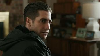 "Hugh Jackman and Jake Gyllenhaal for ""Prisoners"""