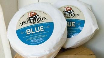 Artisanal Cheese, Birchrun Hills Farm