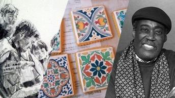 Friday Arts for May 2011
