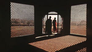 Photographer Steve McCurry: Unguarded: Untold, Iconic