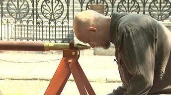 Using the Patent Graphic Telescope