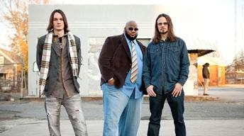 Preview: North Mississippi Allstars