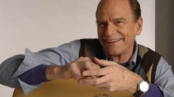 Preview: Livingston Taylor