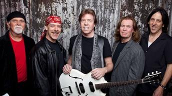 Preview: George Thorogood