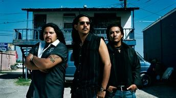 Preview: Los Lonely Boys