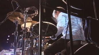 Carl Palmer Drum Solo