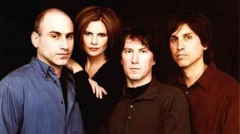 Preview: Cowboy Junkies