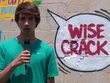 Public Media Commons | Young Journalists 2014: Graffiti Graveyard