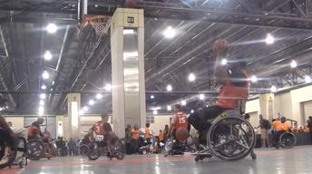 Young Journalists 2014: VA Wheelchair Games