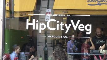Young Journalists 2013: Hip City Veg