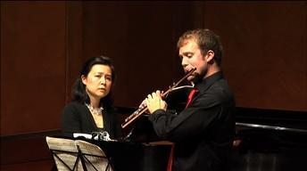 Student Recital: Schumann and Franck