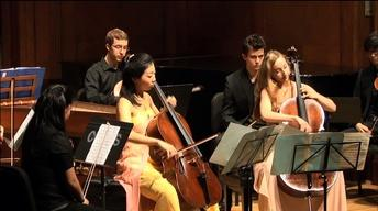 Student Recital: Diverse Pieces and Players
