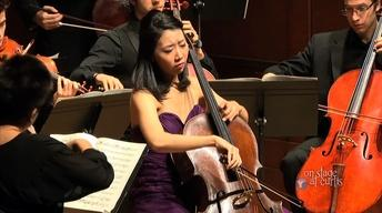 Graduation Recital by Cellist Jeong Hyaun Lee