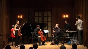 Contemporary Music: 8th Blackbird and Curtis' Ensemble 39