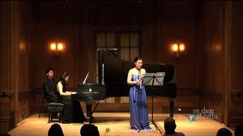 Graduation Recital by Clarinetist Juyong You