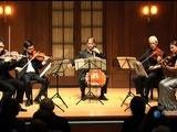 On Stage at Curtis | Brahms and Barber with the Dover String Quartet