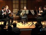 On Stage at Curtis | Student Recital: Higdon, Barber, Lansky, Bartok