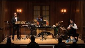 Student Recital: Bach, Martinu, Crumb