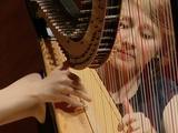 On Stage at Curtis | Graduation Recital by Elizabeth White-Clark, harp