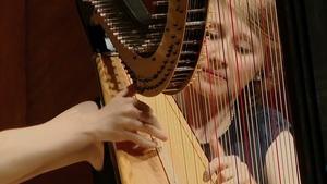 Graduation Recital by Elizabeth White-Clark, harp