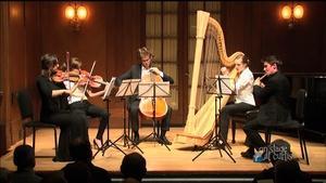 Student Recital: Ysaye, Chopin, Ropartz, Ravel