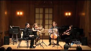 Student Recital: Beethoven, Prokofiev, Higdon, Cooley