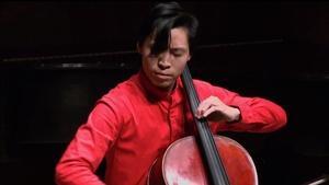 Student Recital: Poulenc, Chopin, Crumb