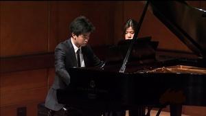 Graduation Recital by Composer Andrew Hsu