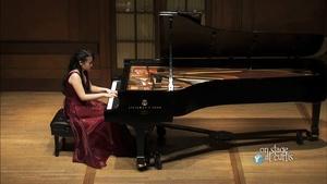 Graduation Recital by Pianist Ashley Hsu