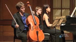 Student Recital: Brahms