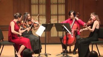 Student Recital: Liszt, Mendelssohn