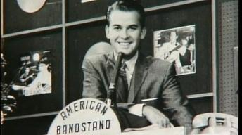 Dick Clark Talks About American Bandstand