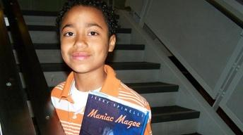 WHYY I Like This Book: Donovan McAlister