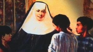 The Canonization of Katharine Drexel