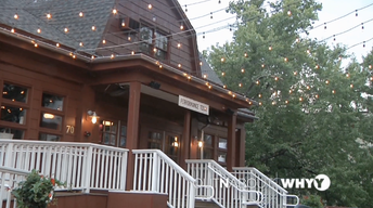 OUTNABOUT: The Bucks County Playhouse