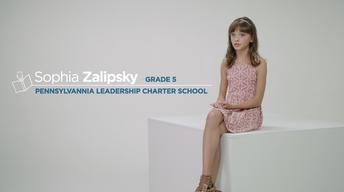 WHYY I Like This Book: Sophia Zalipsky