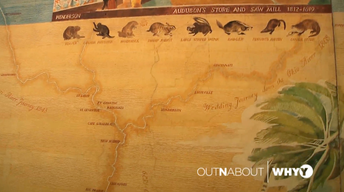 OUTNABOUT: The Mill Grove Mural