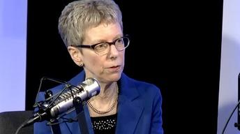 WHYY's 2013 President's Dinner, Honoring Terry Gross